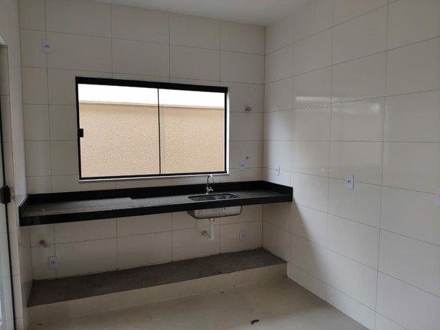Última unidade Casa 3/4 c suite 97 m de area const e 180 m, no Alto da Glória. - Foto 9