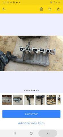 Peças de caminhão  - Foto 3