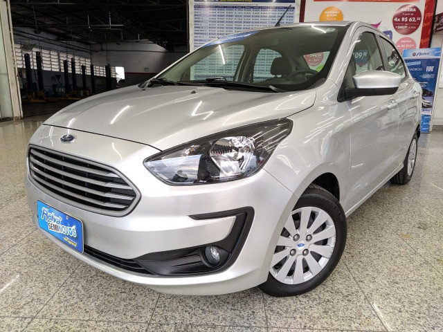 Ka+ Sedan Se Plus 1.0 12V Tivct Fl