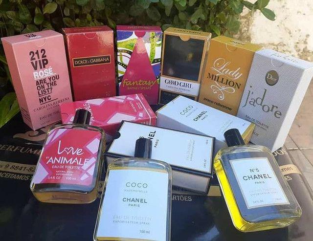 Perfumes premion 100 ml