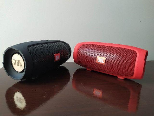 Caixa de Som Mini 3 JBL Bluetooth - Foto 4