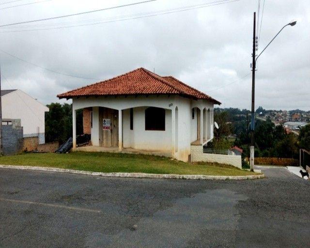 Casa à venda com 3 dormitórios em Bela vista, Rio negrinho cod:CIB - Foto 19
