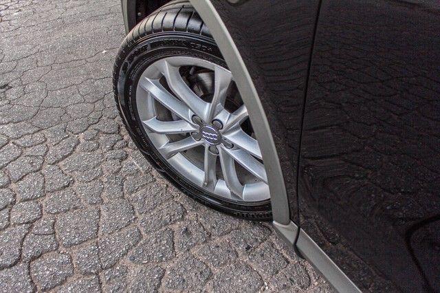 Audi Q3 2.0 TFSI Attraction S Tronic Quattro - Foto 10