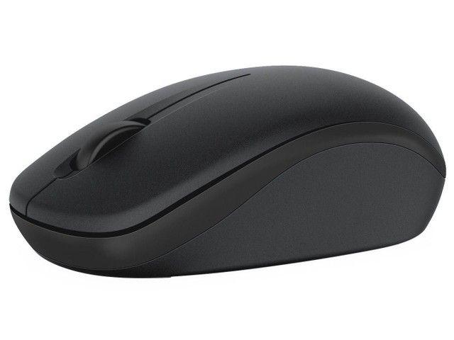 Mouse sem fio Dell WM126 (novo) - Foto 3