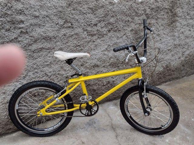 BICICLETA BMX CALOI  - Foto 2