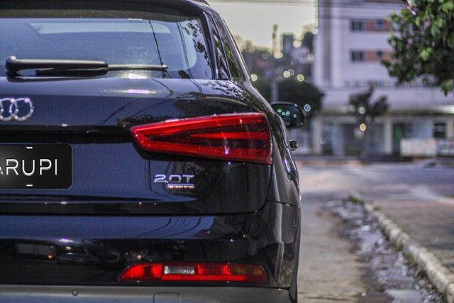 Audi Q3 2.0 TFSI Attraction S Tronic Quattro - Foto 19