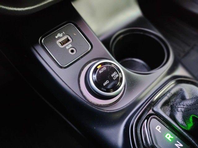 Fiat Toro Freedom Diesel 4x4 !! Baixo km!! Garantia de Fabrica !! - Foto 14