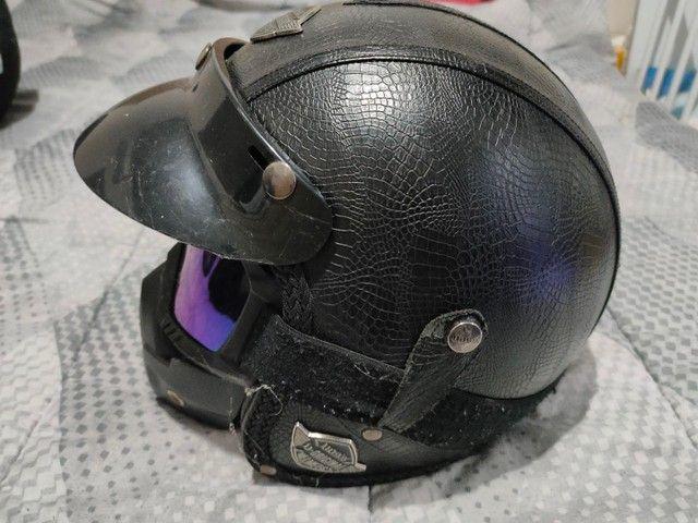 Capacete Doss Helmet - Foto 4
