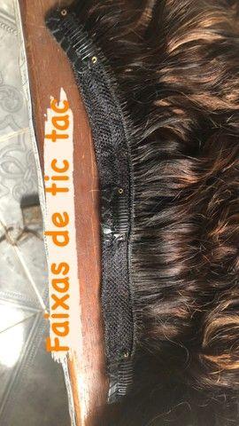 Costura de cabelo - Foto 5
