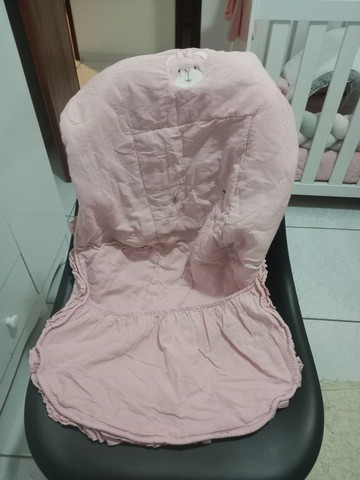 Capa de bebê conforto. - Foto 2