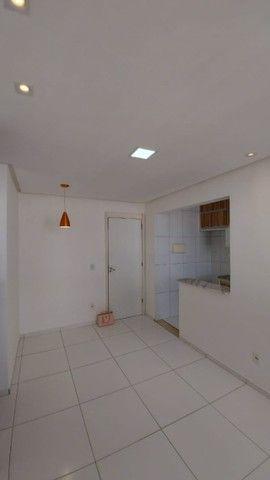 Alugo apartamento no fonte das aguas com armários na cozinha  - Foto 3