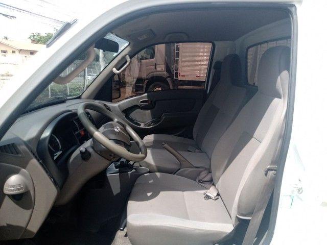 Hyundai HR 2.5 Carroceira ano 2019 estado de zero km  - Foto 8
