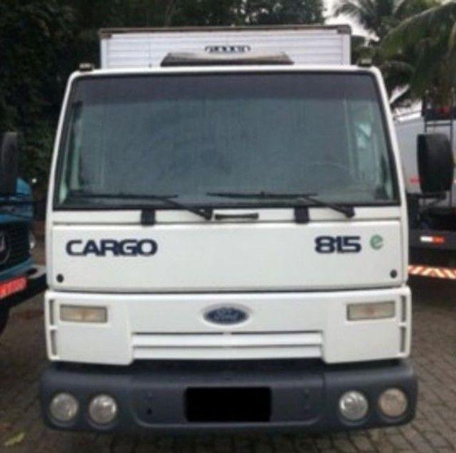 Caminhão cargo - Foto 2