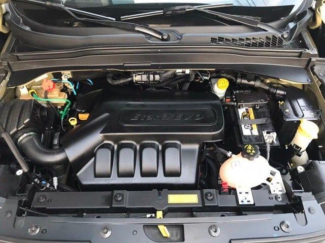 Jeep - Renegade Longitude 1.8 Aut - 2016 - Foto 5