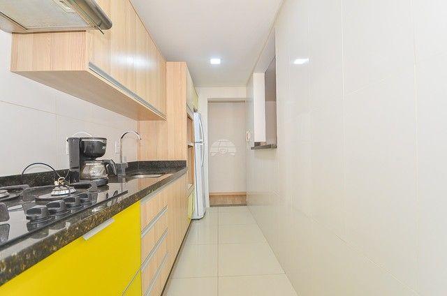 Apartamento à venda com 2 dormitórios em Campo comprido, Curitiba cod:934811 - Foto 6