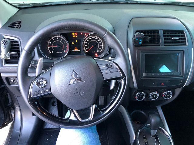 ASX 4WD 2020 Novíssimo - Foto 6