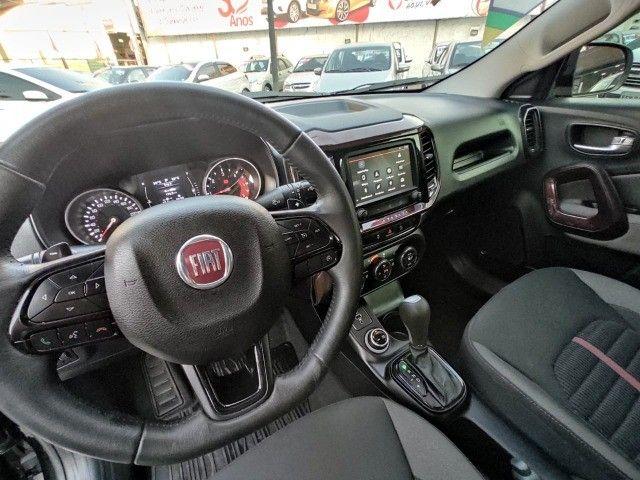 Fiat Toro Freedom Diesel 4x4 !! Baixo km!! Garantia de Fabrica !! - Foto 10