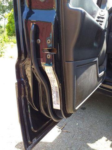 Vendo Jeep grand cherokee turbo laredo ,4x4 disiel - Foto 13