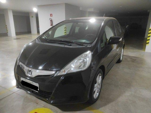 Honda Fit EX/S/EX 1.5 Flex/Flexone 16V 5p Aut. 2014 - Foto 2