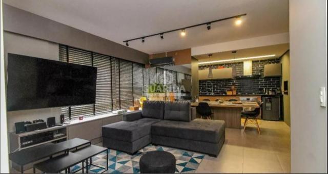 Apartamento para aluguel, 1 quarto, 1 suíte, 1 vaga, PETROPOLIS - Porto Alegre/RS - Foto 3