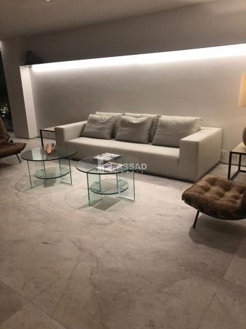 Apartamento à venda com 4 dormitórios em Cabral, Curitiba cod:AP0100 - Foto 8