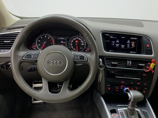 AUDI Q5 2.0 16V TFSI 225cv Quattro Tiptronic - Foto 14