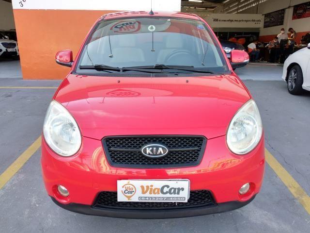 Kia Motors Picanto EX 1.0 Mec - Foto 2