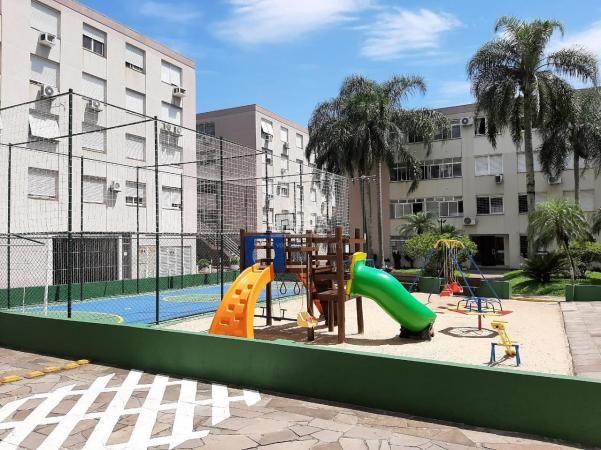 Apartamento para aluguel, 2 quartos, 1 vaga, VILA IPIRANGA - Porto Alegre/RS - Foto 15