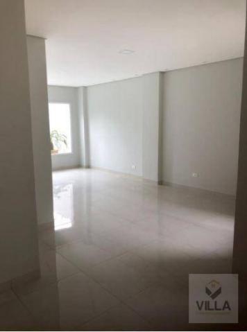 Apartamento com 2 dormitórios à venda, por R$ 355.886 - Centro - Cascavel/PR - Foto 8