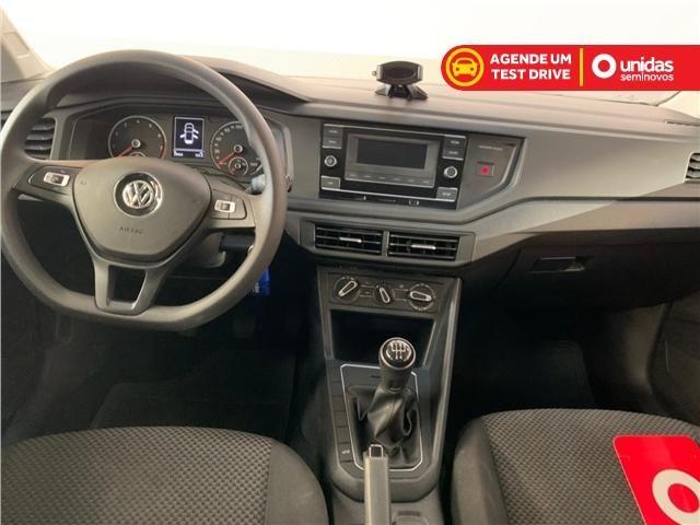 Volkswagen Polo 2020 1.6 msi total flex manual - Foto 7