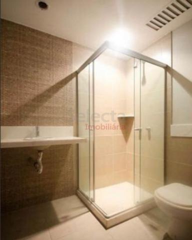 Apartamento espetacular com 4 quartos em Ipanema 300m² próximo da Vieira Souto. - Foto 5