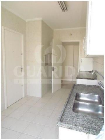 Apartamento para aluguel, 3 quartos, 1 suíte, 2 vagas, Rio Branco - Porto Alegre/RS - Foto 5