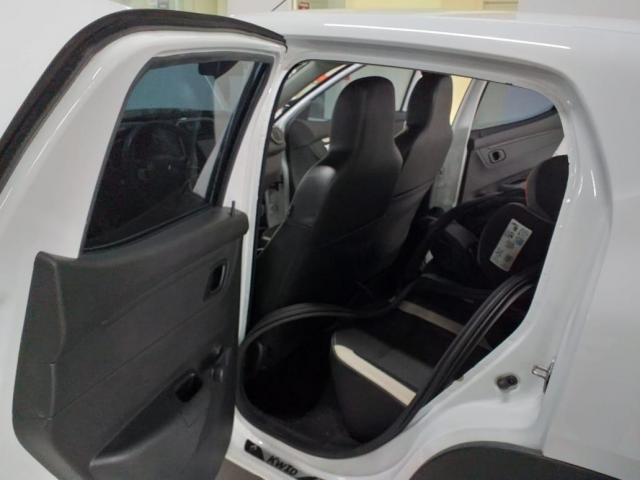 Renault Kwid Intense 1.0 12v SCe (Flex) - Foto 8
