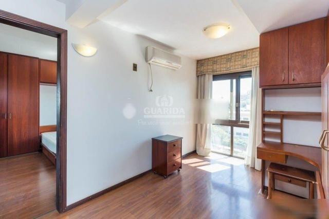 Cobertura para aluguel, 3 quartos, 1 suíte, 1 vaga, MENINO DEUS - Porto Alegre/RS - Foto 7