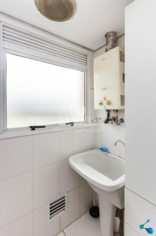 Apartamento para aluguel, 2 quartos, 1 suíte, 1 vaga, PETROPOLIS - Porto Alegre/RS - Foto 20