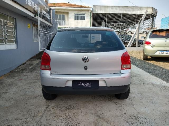 Volkswagen Gol 1.6 MI FLEX 4P G.IV - Foto 5