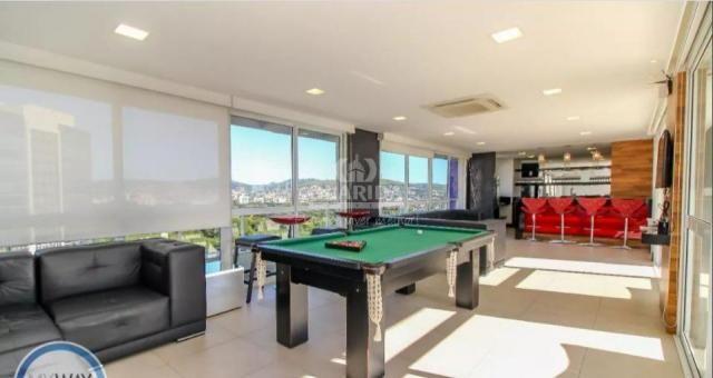 Apartamento para aluguel, 1 quarto, 1 suíte, 1 vaga, PETROPOLIS - Porto Alegre/RS - Foto 12