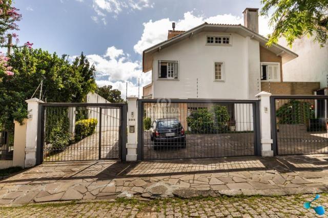 Casa em Condomínio para aluguel, 3 quartos, 1 suíte, 2 vagas, IPANEMA - Porto Alegre/RS