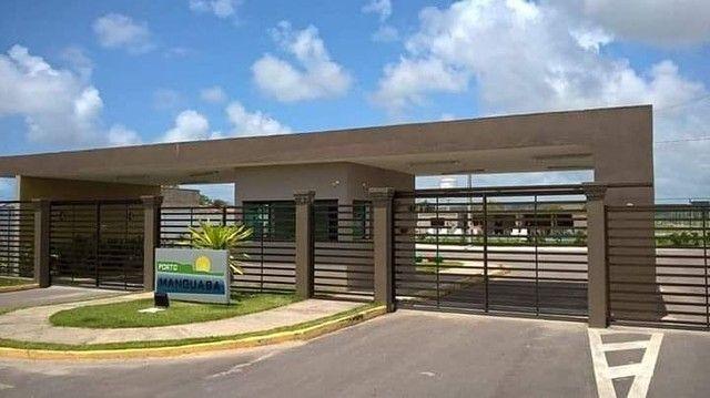 Lenildo Vende Excelente Casa 4 suites Lot. Porto Manguaba 464 mil e 140m2 Linda - Foto 8