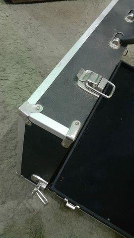 Case para pedaleira ou pedais  - Foto 2