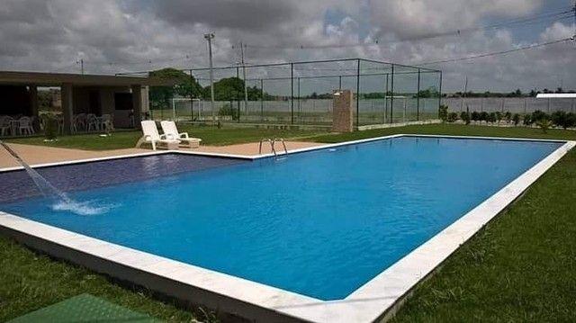 Lenildo Vende Excelente Casa 4 suites Lot. Porto Manguaba 464 mil e 140m2 Linda - Foto 14