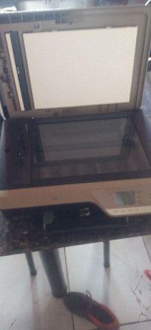 Vendo barato empresora e Xerox