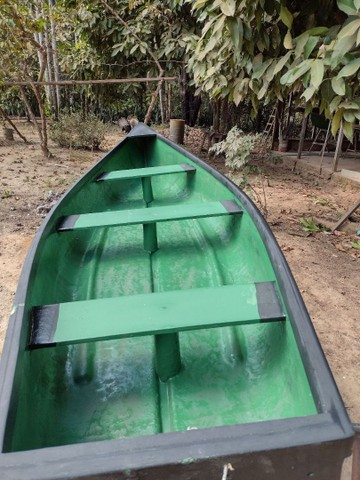 Fabricação de Canoas em fibra de vidro - Foto 3
