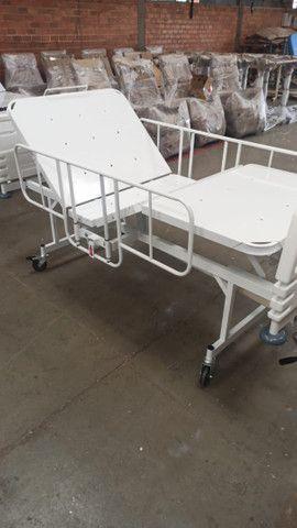 Cama hospitalar  - Foto 5