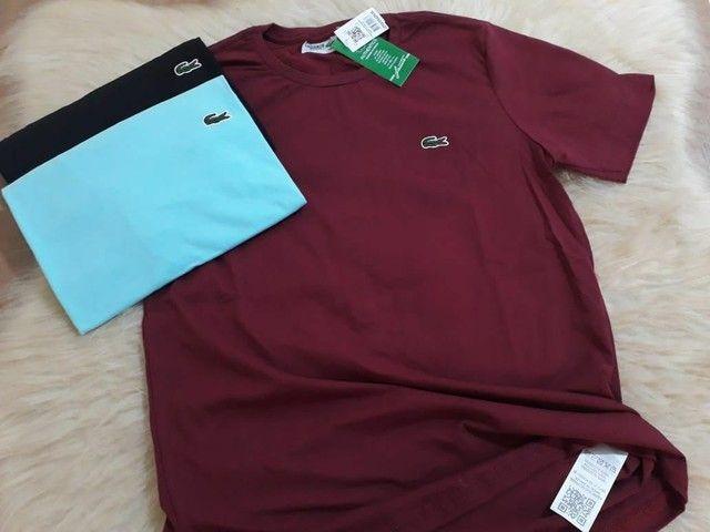 Camisas Colcci e Adidas  - Foto 2