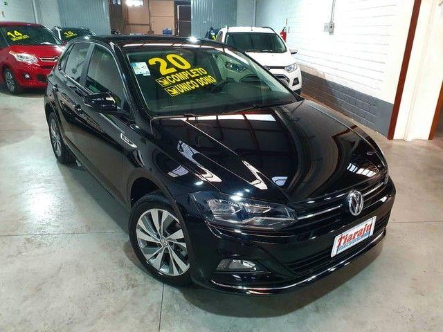 Volkswagen POLO HIGHLINE 200 TSI 1.0 FLEX 12V AUT