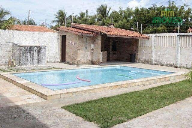 Casa duplex com 6 dormitórios à venda, 450 m² por R$ 430.000 - Praia do Presídio - Aquiraz - Foto 6