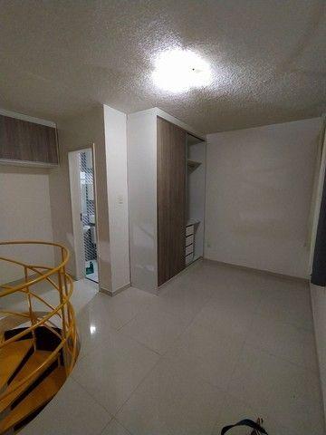 Vendo ou alugo apartamento na cobertura no Santana Tower - Foto 4