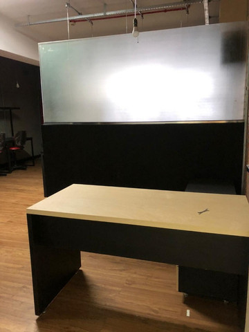 Sala no Eliza Miranda prota para escritorio , Coworking , 51 m² equipada - Foto 6