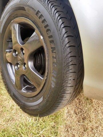 Honda fit lxl top automático completo - Foto 8